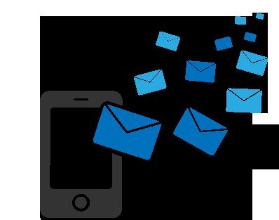 SMS liste